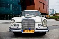 Mercedesa 220 Sb